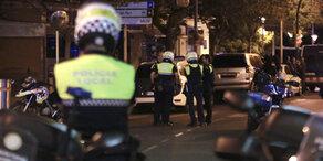 Barcelona: Chronologie des Terrors