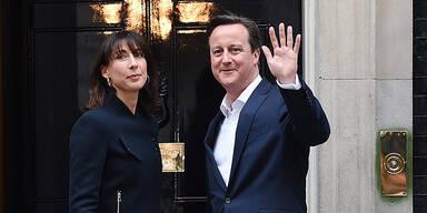 Sprengt England jetzt die EU?