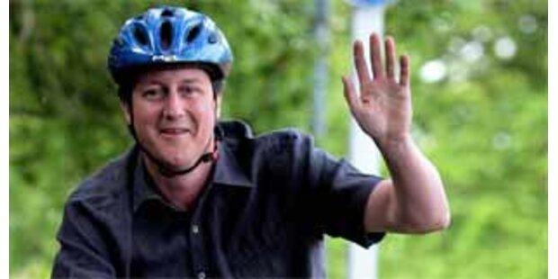 Britischer Politiker will Scharia für Fahrraddiebe