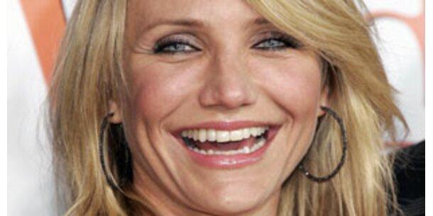 Lächeln wie die Hollywood-Stars