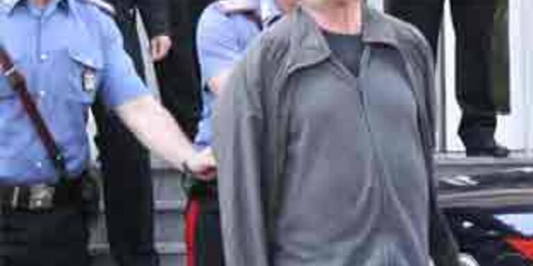 Großrazzia mit 50 Festnahmen gegen Camorra