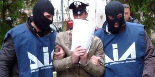 Wollte nicht zu Camorra: Bursch ermordet