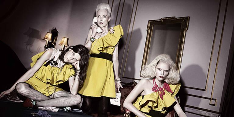 So schön wird Lanvin for H&M