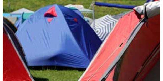 Niederländische Camper in Rom brutal überfallen