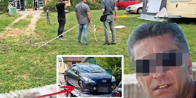 Polizist tot: Unfall oder doch Mord?