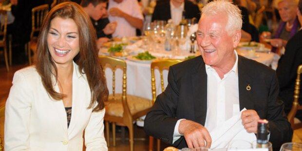 Miss Vienna: Stamboli holt Stronach in Jury