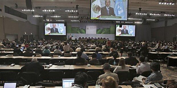 UN-Klimagipfel will Scheitern abwenden