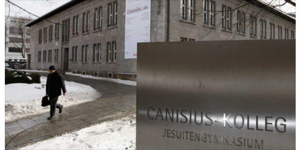 Rektor von Jesuiten-Schule tritt zurück