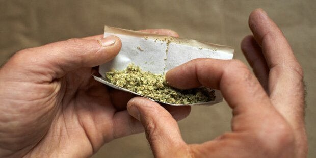 Polizei stoppt Drogendeal
