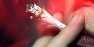 Joint Hanf Cannabis Marihuana