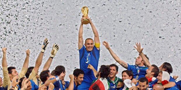 italien wm titel