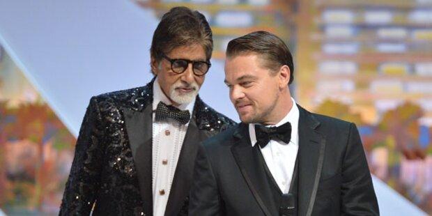 66. Filmfestival in Cannes gestartet
