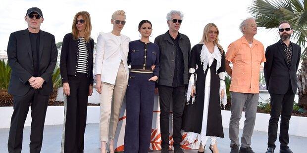 Fimfestival Cannes: Ärger vor Eröffnung