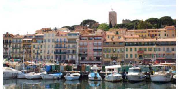 Warum Cannes so schön und teuer ist