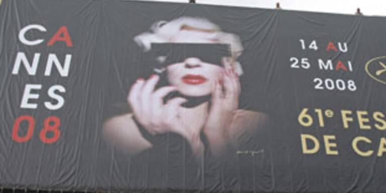 Kunst und Glamour in Cannes