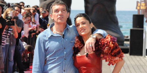 Weltstars erobern Croisette in Cannes