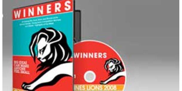 Cannes Rolle 2008 auf DVD