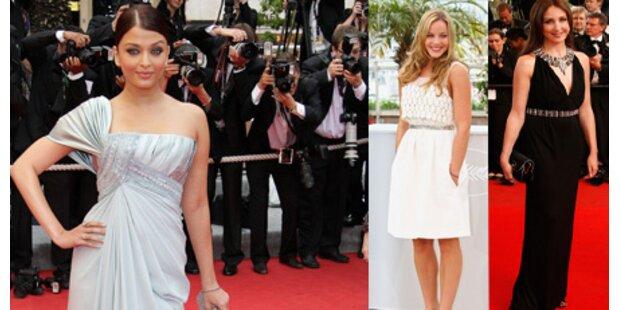 So glamourös ist Cannes