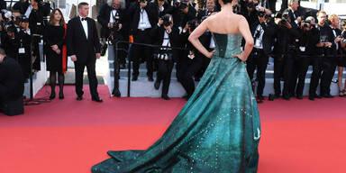 Die besten Looks vom Cannes-Finale
