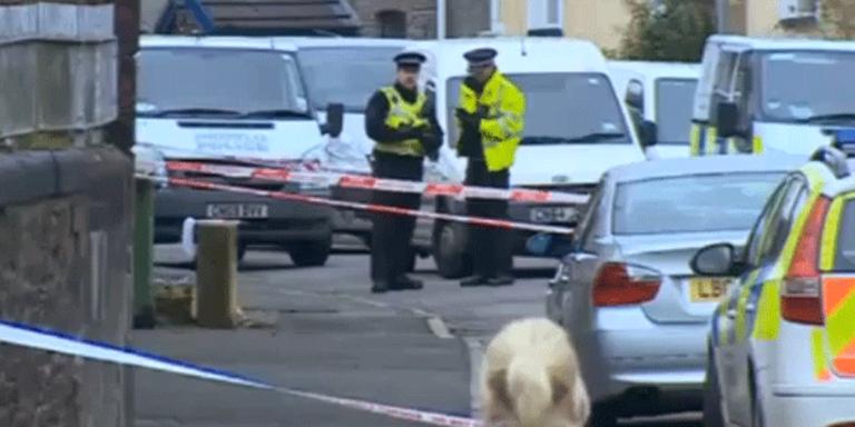 Polizei tötet Kannibalen mit Taser