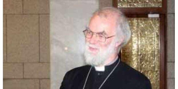 Erzbischof für islamisches Recht in England
