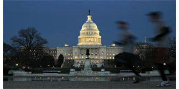 Wieder keine Einigung im US-Budgetstreit