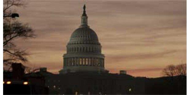 Folterverbot im US-Senat gescheitert