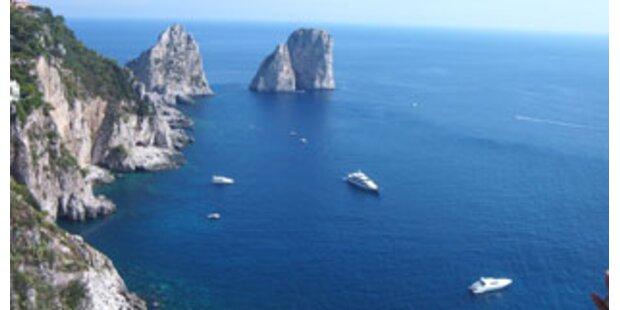 Die legendärsten Urlaubsorte der Welt