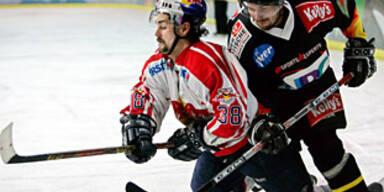 Caps gewinnen 2:0 in Salzburg