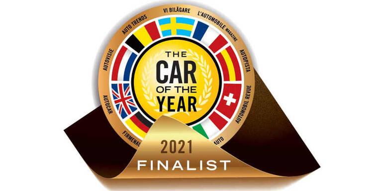 Car of the Year 2021: Die 7 Finalisten