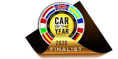 Car of the Year 2020: Die Finalisten