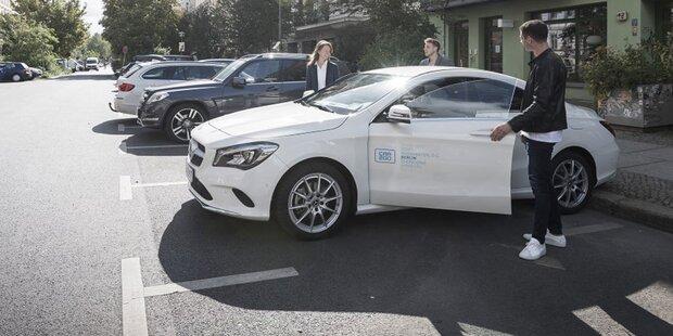 car2go erzielt neuen Meilenstein
