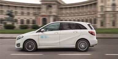 car2go hat in Wien 164.000 Kunden