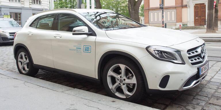 car2go startet günstigere Stundenpakete