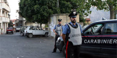 Eingesperrte Italienerin lebte in Exkrementen