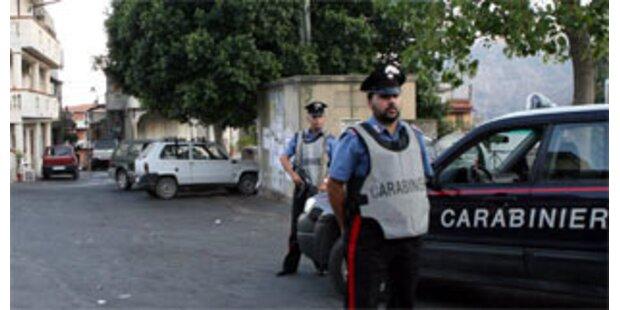 Mafia-Boss in Neapel ermordet