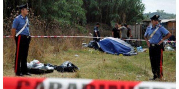 Italiens Männer ermorden ihre Frauen