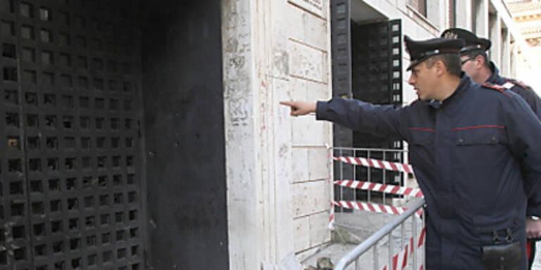 Dreifach-Mörder in Italien ist gefasst
