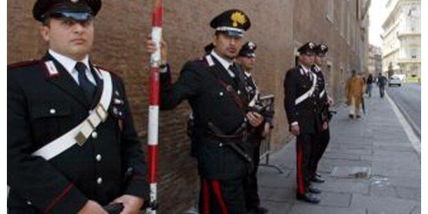 64-Jähriger in Palermo spurlos verschwunden