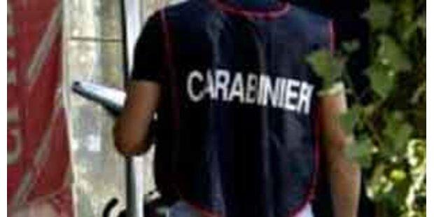 14-Jährige in Sizilien brutal ermordet