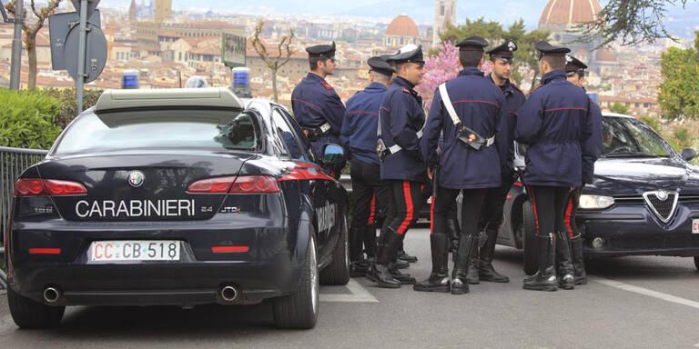 So hart sind Verkehrsstrafen im EU-Ausland