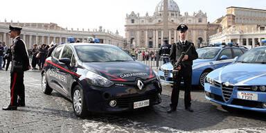 Italien verschärft Strafen für Autounfälle