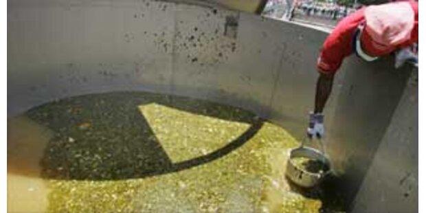 Venezuela kocht größten Eintopf der Welt