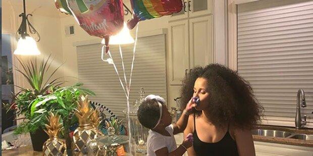 Cardi-B-Tochter: 400.000-Dollar-Party zum 1. Geburtstag