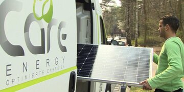 12.900 Kunden in Österreich : Stromanbieter Care Energy ist pleite