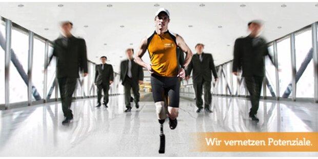 Auszeichnung für Soziale Initiative für Jobsuche für Menschen mit Behinderung