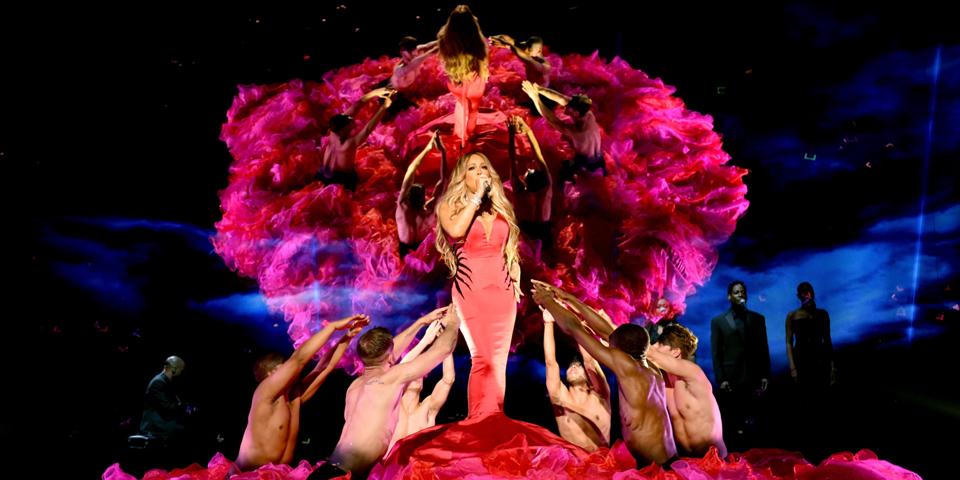 Mariah Carey AMAs