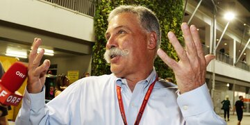 Macher mit Schnauzer: So tickt der neue Formel 1-Boss