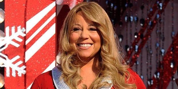 Mariah Carey brachte Zwillinge zur Welt