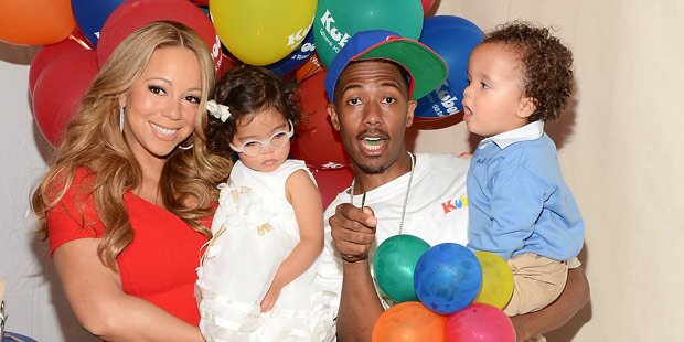 Carey-Scheidung: Folgt Streit um Kids?